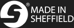 Made in Sheffield Logo